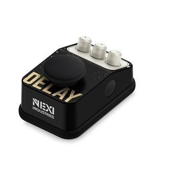 Nexi Industries The Solution Blues Starter distortion pedaal