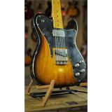 Haar Guitars Trad T Custom '72 Two Tone Sunburst
