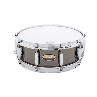 Pearl LMUS1450 Limited Edition Steel Snare stalen snaredrum