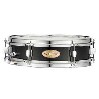 Pearl EKW1335S/C Wood Black wooden snare drum