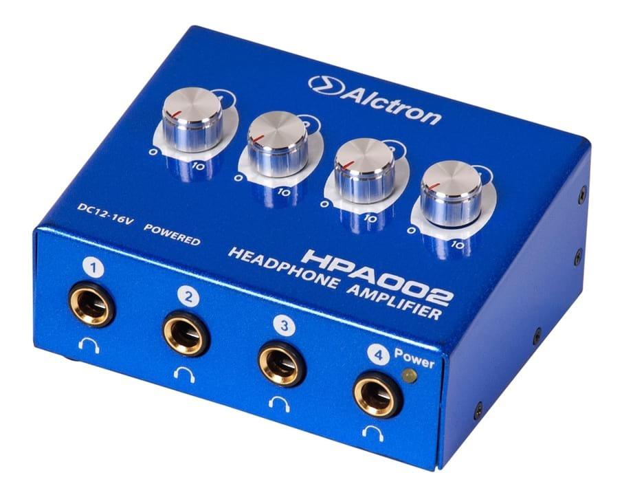 Image of Alctron HPA002 0000000000000