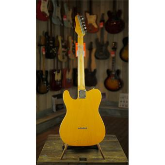 Haar Guitars Trad T Butterscotch electric guitar