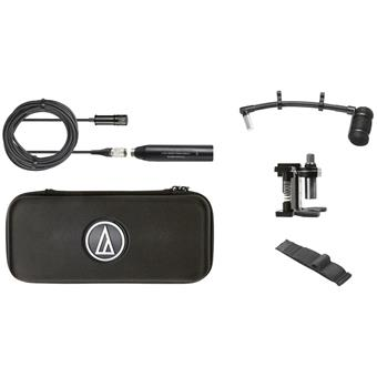 Audio Technica ATM350D microfoon voor drums/percussie