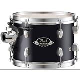 Pearl Export Series Tom 12 x 08 Black