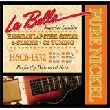 Labella H6C6-1532 Hawaiian Lap Steel C6 15-32