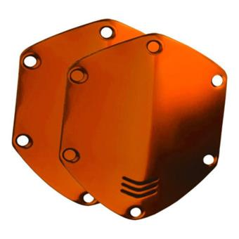 V-Moda Over-Ear Shield Plates Orange accessory for headphones