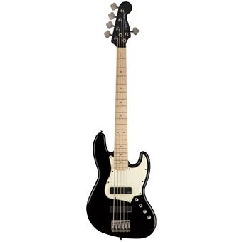 Squier Contemporary Active Jazz Bass® HH V guitare basse 5/6 cordes