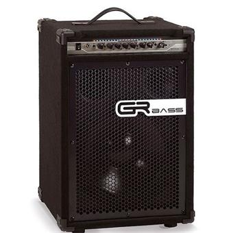 GR Bass GR112H-800 solidstate bass combo