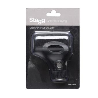 Stagg MH-10AH diam. 22 tot 32mm accessory for stand