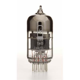 Tube Amp Doctor RT-6922 - TAD 6922/E88CC Premium Select High-Mu Twin Triode  buis