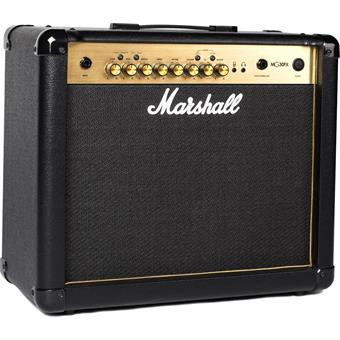 Marshall MG30FX Gold solidstate gitaarcombo