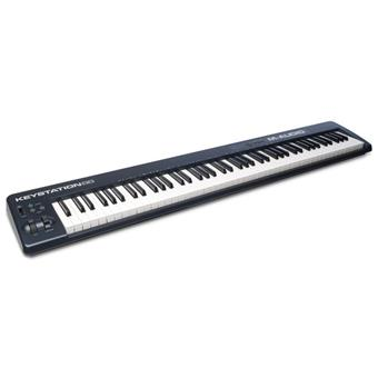 M-Audio Keystation 88 MKII keyboard controller