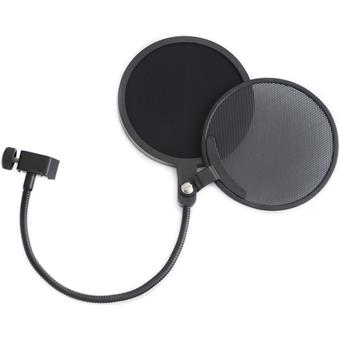 Alctron PF02 Popfilter sound absorption