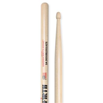 Vic Firth 5A American Classic Hickory DoubleGlaze 5A drum sticks