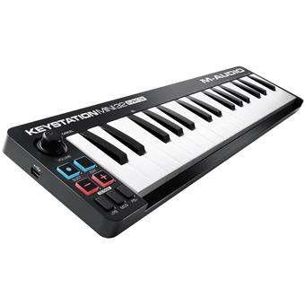 M-Audio Keystation Mini MK3 keyboard controller