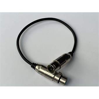 Rode Blimp 3 Pin XLR Cable microphone cable