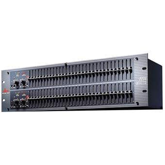 DBX 2231 Graphic Equalizer Limiter equalizer