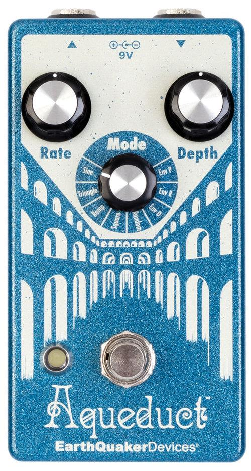 Image of Earthquaker Devices Aqueduct 0855755007343