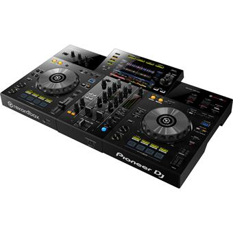 Pioneer XDJ-RR DJ controller for various software