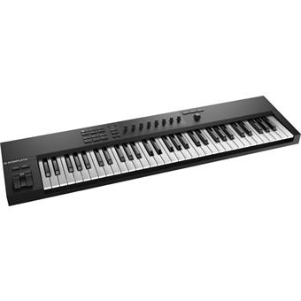 Native Instruments Komplete Kontrol A61 keyboardcontroller