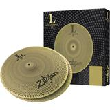 "Zildjian 14"" Low Volume Hi-hat"