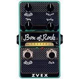 Z Vex Box of Rock Vertical