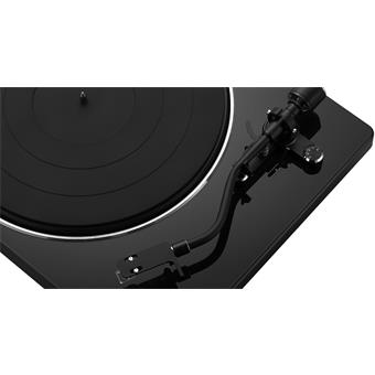 Denon DP-450USB Black