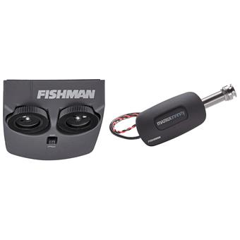 Fishman Fishman Matrix Infinity acoustic guitar pickup