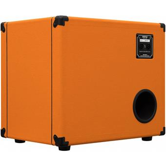 Orange OBC 112 compact bass cabinet