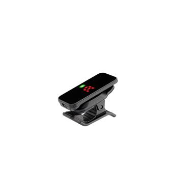 Korg PitchClip Black 2 clip-on tuner