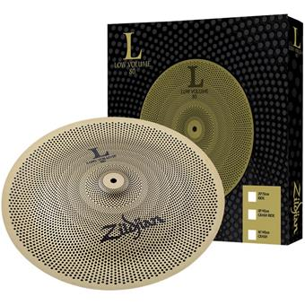 "Zildjian Low Volume China 18"" china cymbal"