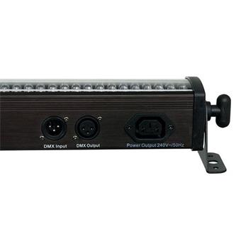 Showtec  LED Light Bar 16 flood/PAR-licht