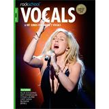 Hal Leonard Rockschool: Vocals Gr. 2 - Female 2014-2017