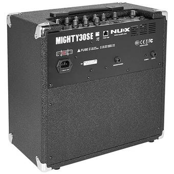 NUX  MIGHTY30SE  modelling gitaarcombo