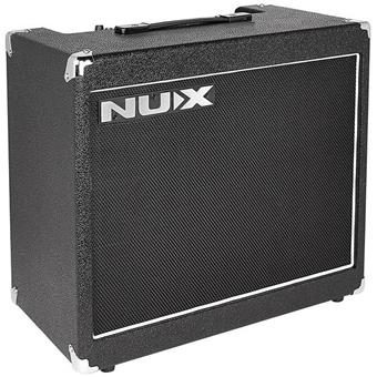 NUX  MIGHTY50X  modelling guitar combo
