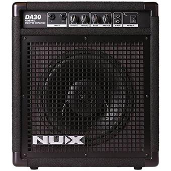 NUX DA30 drum monitor