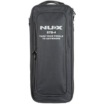 NUX STB4 pedal board