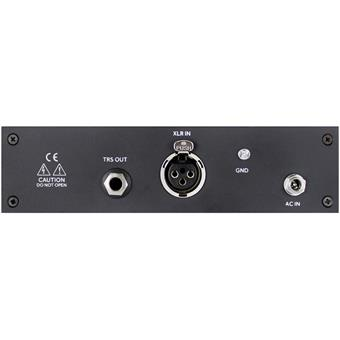 Black Lion Audio B173, Single Channel Mic Preamp / DI studio equalizer
