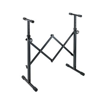Konig & Meyer 18826 Black Equipment Stand standaard