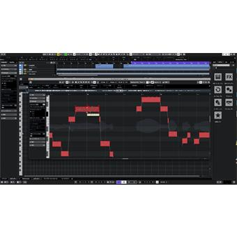 Steinberg Cubase Pro 10 sequencing software/virtuele studio