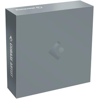 Steinberg Cubase Artist 10 sequencing software/virtuele studio