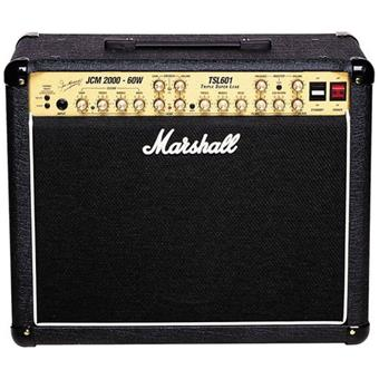 Marshall TSL601 tube guitar combo