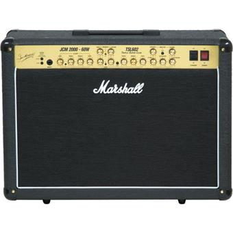 Marshall TSL602 tube guitar combo