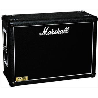 Marshall TSLC212 medium gitaarkast