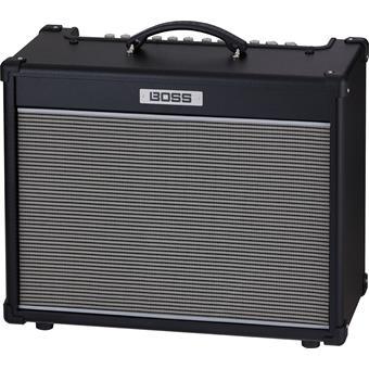 Boss Nextone Stage  Guitar Amplifier modelling guitar combo