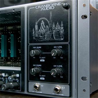Cranborne Audio 500 ADAT digitale converter