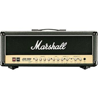 Marshall DSL50 tube guitar head