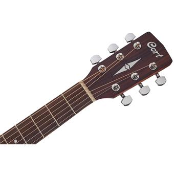 Cort Earth 50 Easy Play compact/travel guitar