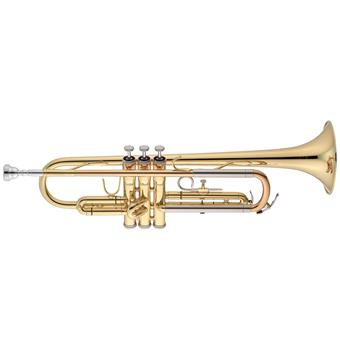 Jupiter JTR500Q Trumpet blaasinstrument