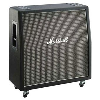 Marshall 1960AX large guitar cabinet